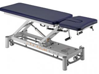 Table de massage  ostéo ferrox OS 206