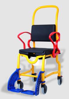 chaise douche wc enfant mat riel m dical la seyne 83. Black Bedroom Furniture Sets. Home Design Ideas