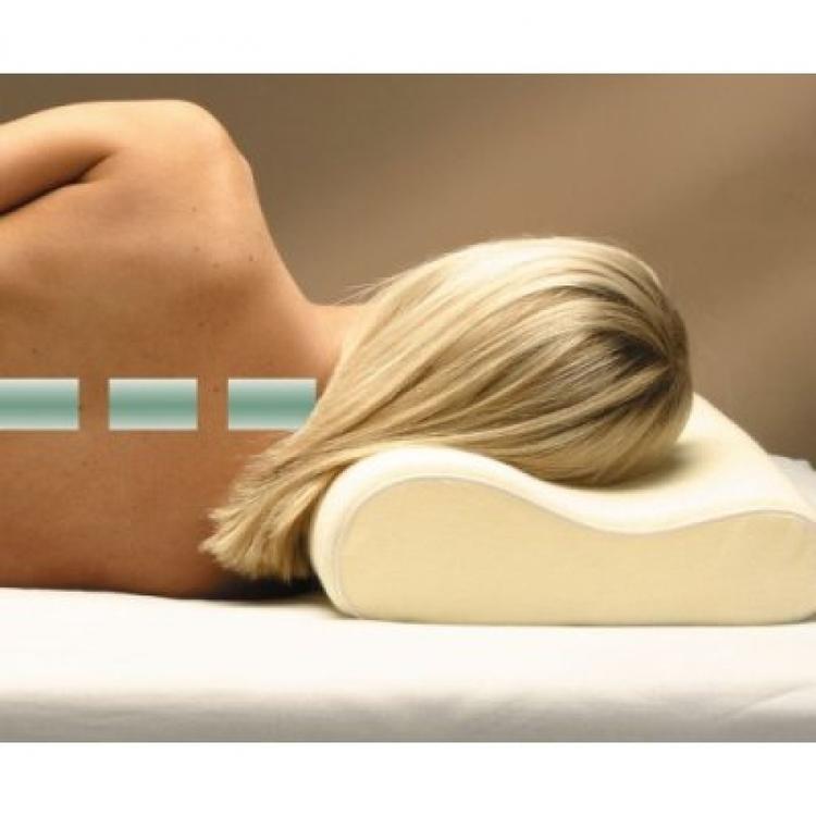 oreiller ergo+ Oreiller ergonomique   Accessoires Confort / Bien être La Seyne  oreiller ergo+